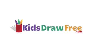 Kids Draw Free - Logo